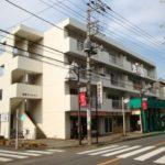 武蔵大和駅徒歩20分 貸店舗 1F路面店舗
