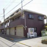 西武拝島線「東大和市」駅徒歩10分 貸店舗・事務所 1F路面