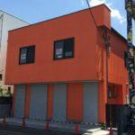 西武拝島線「東大和市」駅徒歩1分 新築 貸店舗・事務所 2F